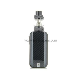 Vaporesso Luxe 2+ NRG-S 8ml Tank Fekete Carbon