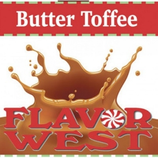 Butter Toffee- Flavor West