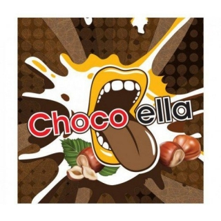 Big Mouth Choco Ella