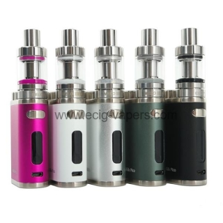 Eleaf iStick Pico TC 75W / MELO 3 Mini Full Kit Grey