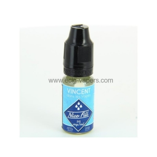 VDLV Nic-Booster Full VG- 10ml/20mg
