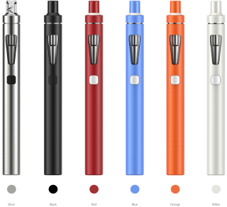Joyetech eGo AIO D16 All in One Starter Kit- Black