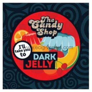 Big Mouth Candy- Dark Jelly