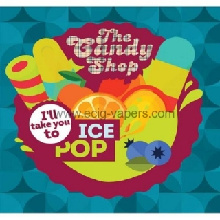 Big Mouth Candy- Ice Pop