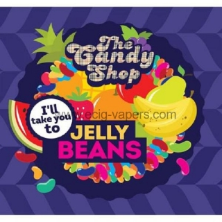 Big Mouth Candy- Jelly Beans