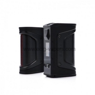 Geek Vape Aegis Legend TC 200w  Box Mod  Stealth/Black