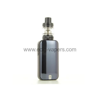 Vaporesso Luxe S Kit 220w- SKRR-S Tank 8ml Black