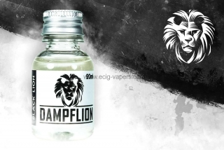 Dampflion-Black Lion 20ml