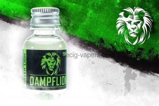 Dampflion-Green Lion 20ml