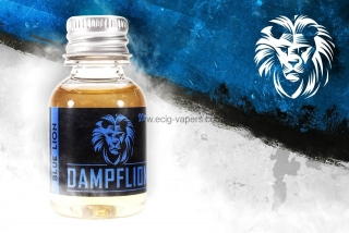 Dampflion-Blue Lion 20ml