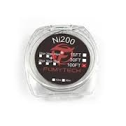 Fumytech NI 200 Wire (30m)